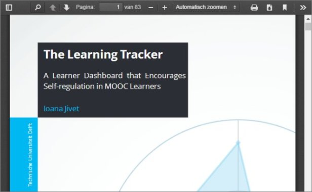 learningtracker