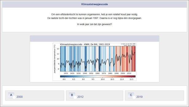 2020_klimaatstreepjescode